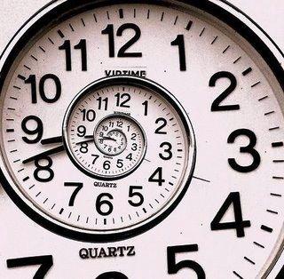 Правильное течение времени