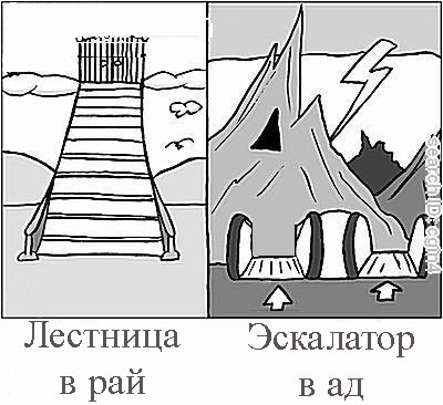 Лестница-в-рай,-эскалатор-в-ад