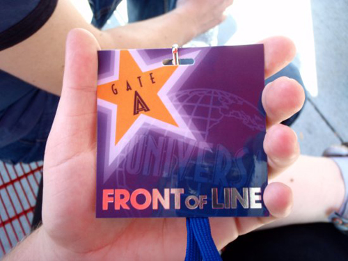 front-of-line-pass