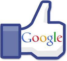 позитив от Google