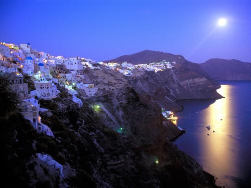 Греция закончилась