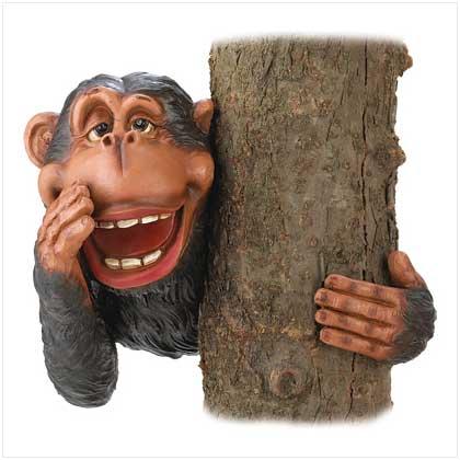 шепчущая обезьяна