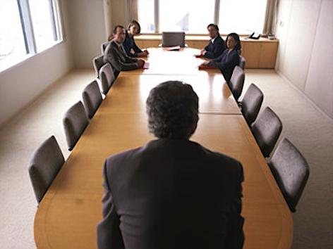 лидерство комната переговоров