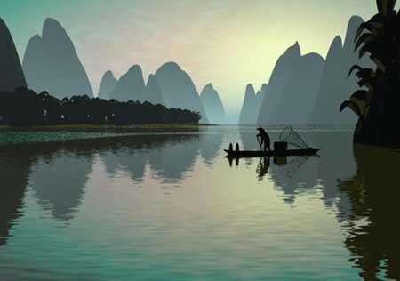 Халонг Бэй, Вьетнам